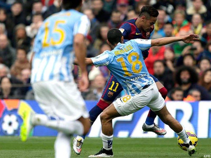 Un venezolano en la mira del FC Barcelona