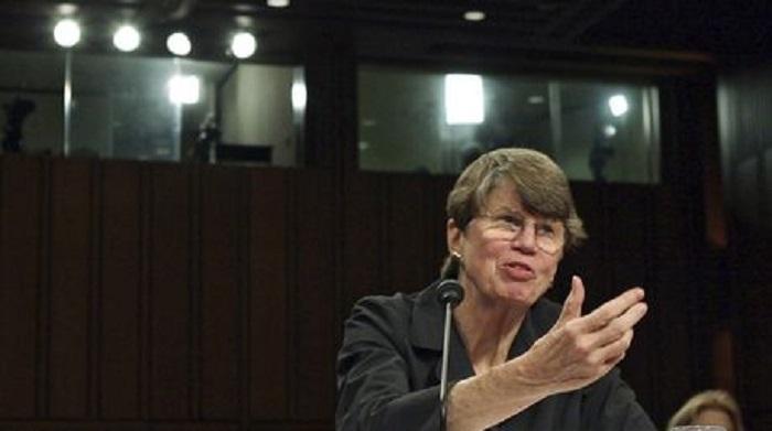Falleció la ex fiscal general de Estados Unidos Janet Reno