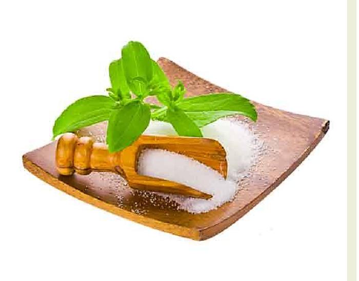 Estevia, alternativa natural al azúcar