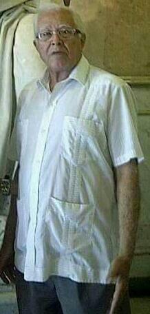 Falleció el ex gobernador Nery Parra