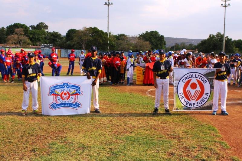 En Valle de la Pascua se jugará Zonal Central de Copa de Oro Infantil