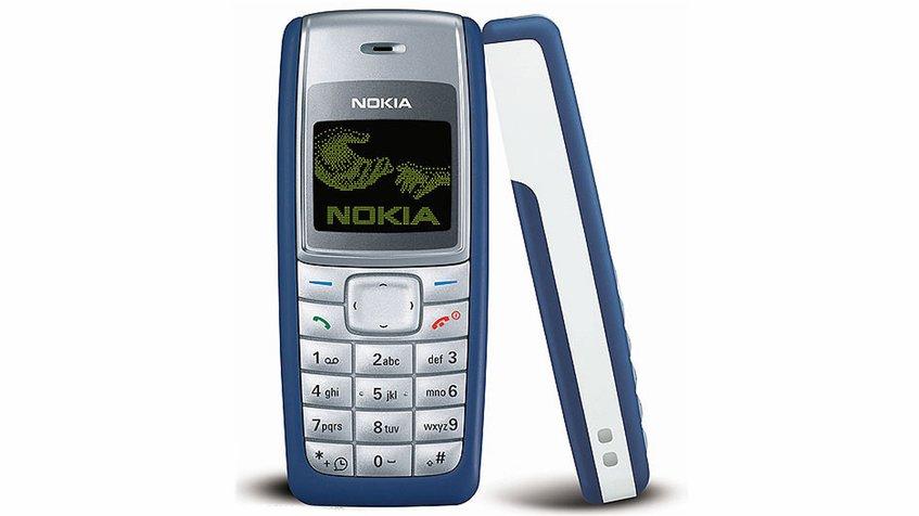el regreso del mítico Nokia 3310