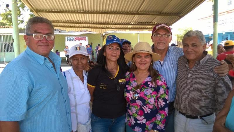 Guárico volverá a ser un estado productivo y con responsabilidad social para las familias
