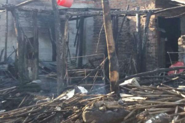 Tragedia en Colombia: Cinco niños murieron durante incendio en vivienda