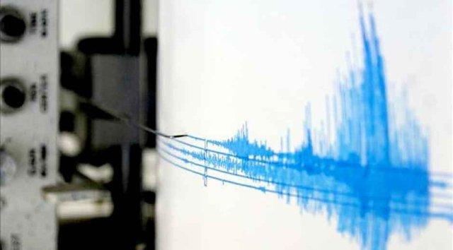 Temblor de magnitud 4.9 sacudió a Chile
