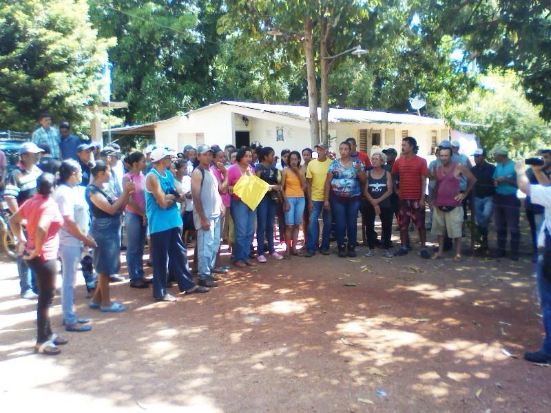 Continúa la búsqueda de electricista desaparecido en Santa Rita de Manapire