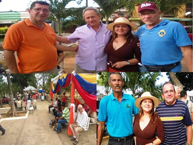 Rummy Olivo elogió la participación de la militancia en la validación de Voluntad Popular en Guárico