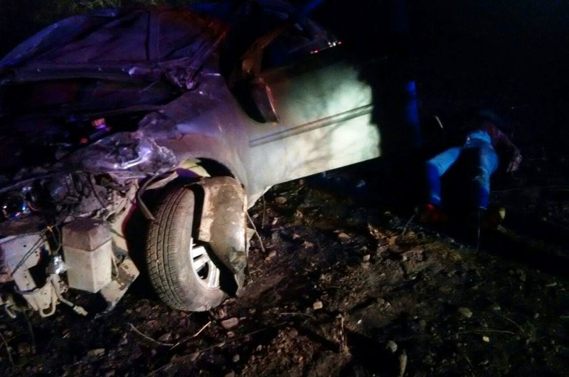 fallecida en accidente chaguaramas