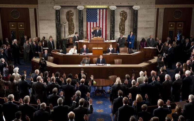 Senado de Estados Unidos apoya invocar la carta democrática interamericana a Venezuela