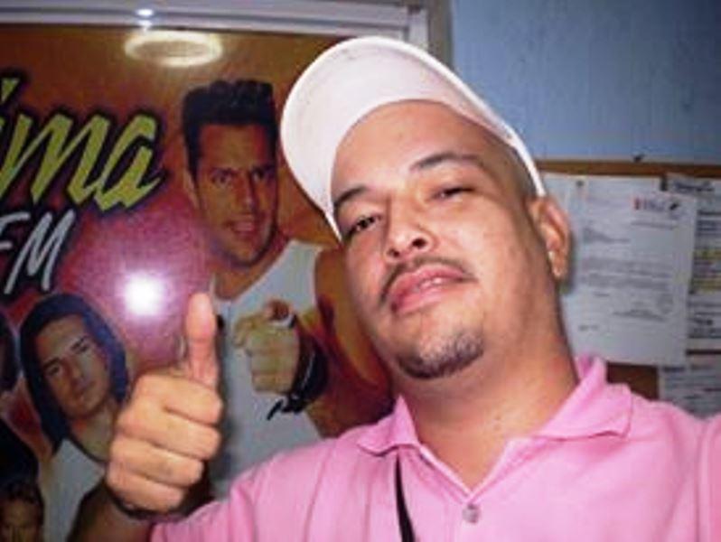 "Falleció el conductor del programa radial ""La Patineta de Homero"""