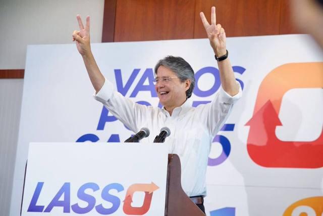 Oposición ecuatoriana impugnará elecciones tras denunciar irregularidades