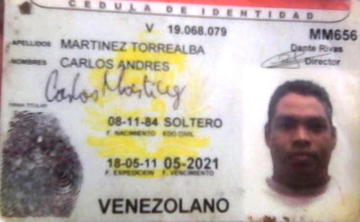 Asesinan a trabajador de la construcción en Las Garcitas