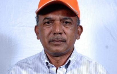 """Yovanny Salazar: """"Rechazo categóricamente la amenaza del régimen de expropiar fundo ubicado en Chaguaramas"""""""