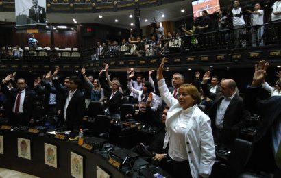 Asamblea Nacional aprobó citar al fiscal Tarek William Saab