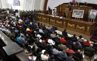 Conoce las decisiones que tomó la Asamblea Constituyente en su segunda sesión