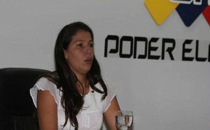 Tania D'amelio: Para las elecciones regionales no se utilizará la tinta indeleble