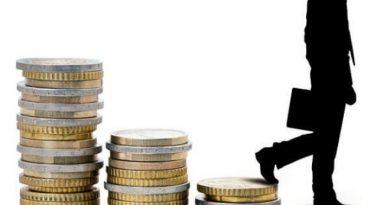 España, el país de la Unión Europea donde menos crecen los salarios