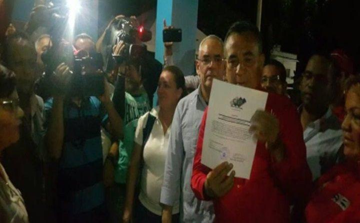Justo Noguera nuevo gobernador del estado Bolívar