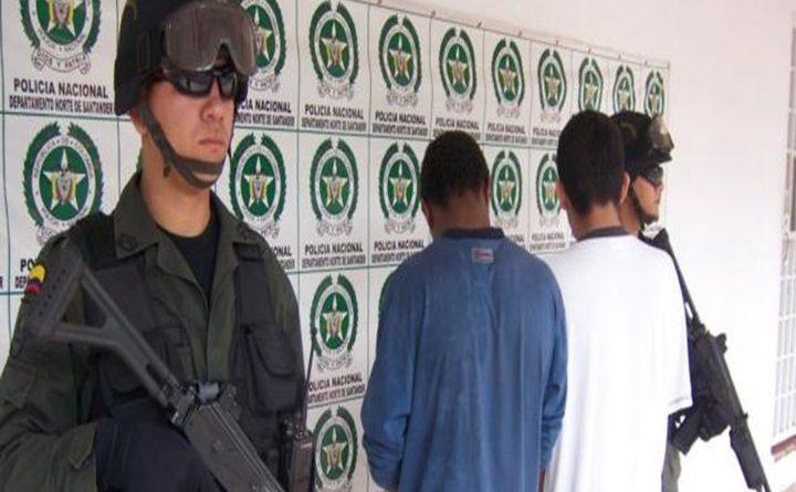 Capturan en Colombia a 10 personas por tortura a niños discapacitados