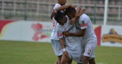 Deportivo Lara alcanza a Mineros en la punta del Torneo Clausura