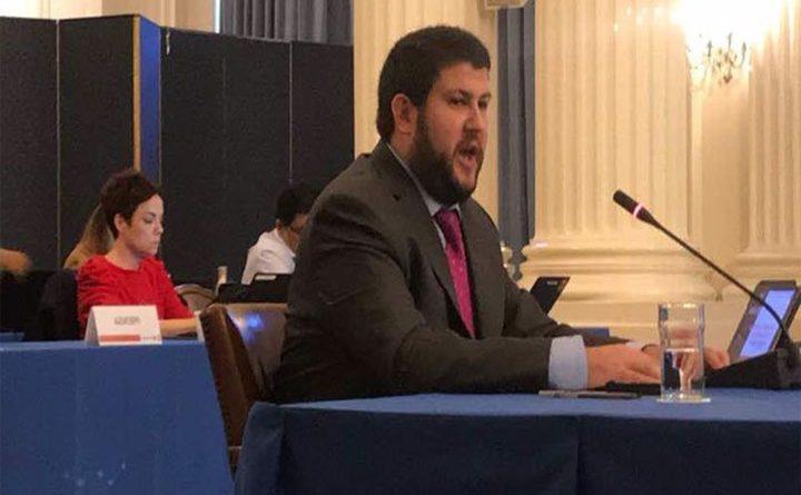 Alcaldes exiliados presentan casos de persecución en audiencias de la OEA