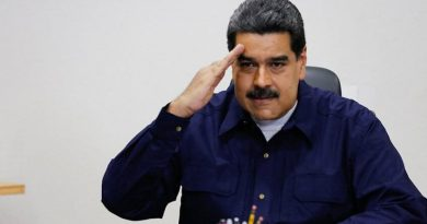 Programa Los Domingos con Maduro