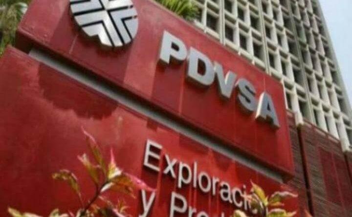 Detenidos por corrupción en PDVSA