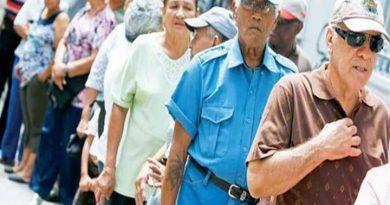 Esto es lo que cobraran de aguinaldo los pensionados