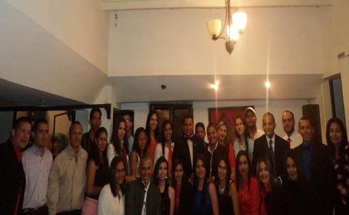 miembros del congreso de gerencia administrativa