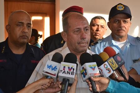El  General dio información de las mujeres detenidas bachaqueando medicamentos