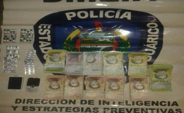 Poliguárico atrapó a dos mujeres bachaqueando medicamentos