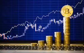 el bitcoin en 2017