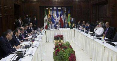 diálogo en Dominicana