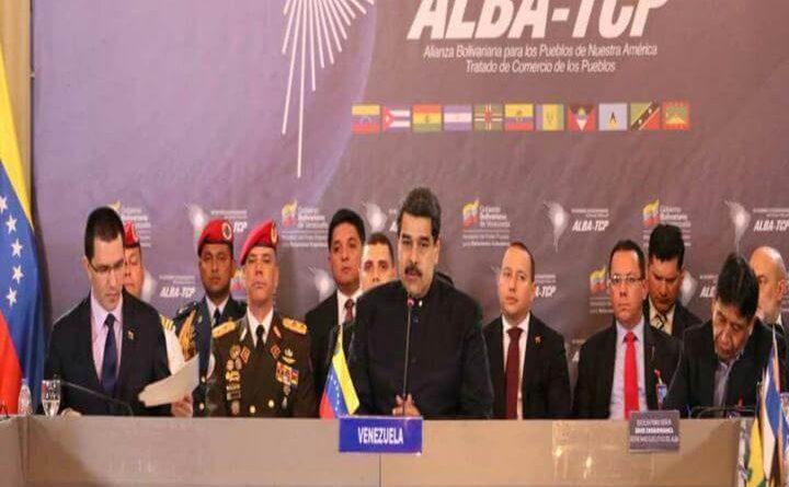 Maduro asistirá a la Cumbre de las Américas en Lima