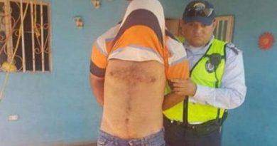 Mató a su bebé de 3 meses en Maracaibo