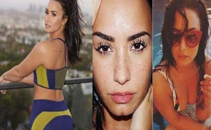 Demi Lovato decide no hacer mas dieta