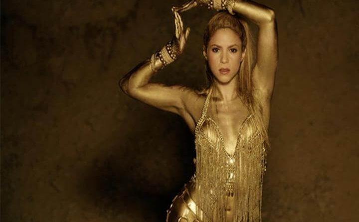 Shakira anuncia su regreso a los escenarios