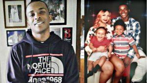 Joven asesinado por Policias