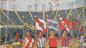 Futbol Argentino y la pobreza