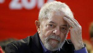 Ex presidente lula