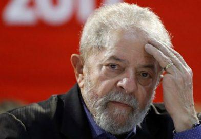 ¿Presidentes en prision? para Brasil tambien aplica