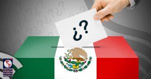 Mexico y el voto