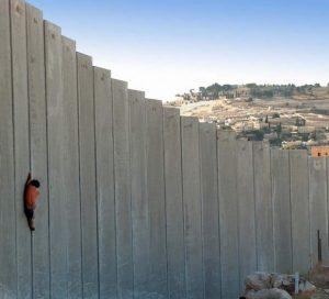 Donald Trump y su muro contra Mexico