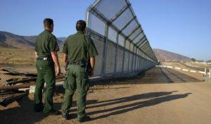 Donald Trump quiere separar a Mexico
