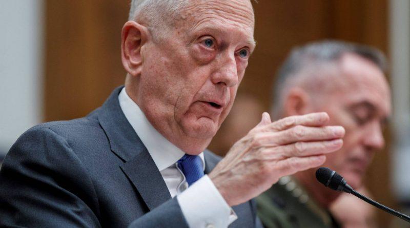 ¡Ataque hacia Sieria alerta al pentagono!¿Que pasara?