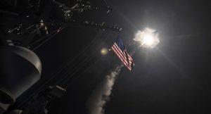 Ataques a Siria Prolongados