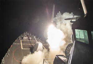Ataques a Siria