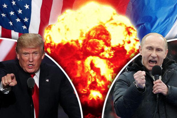 Guerra tras guerra lo que vive Donald Trump en su mandato