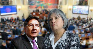 La Fiscalía y la JEP definen  puntos claves para el acuerdo de paz
