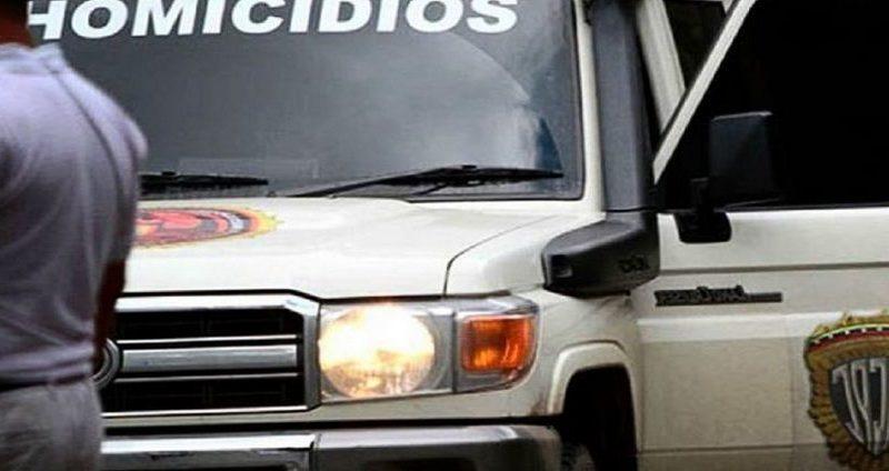 Criminalidad desatada,no le temen ni a los militares en Altagracia de Orituco